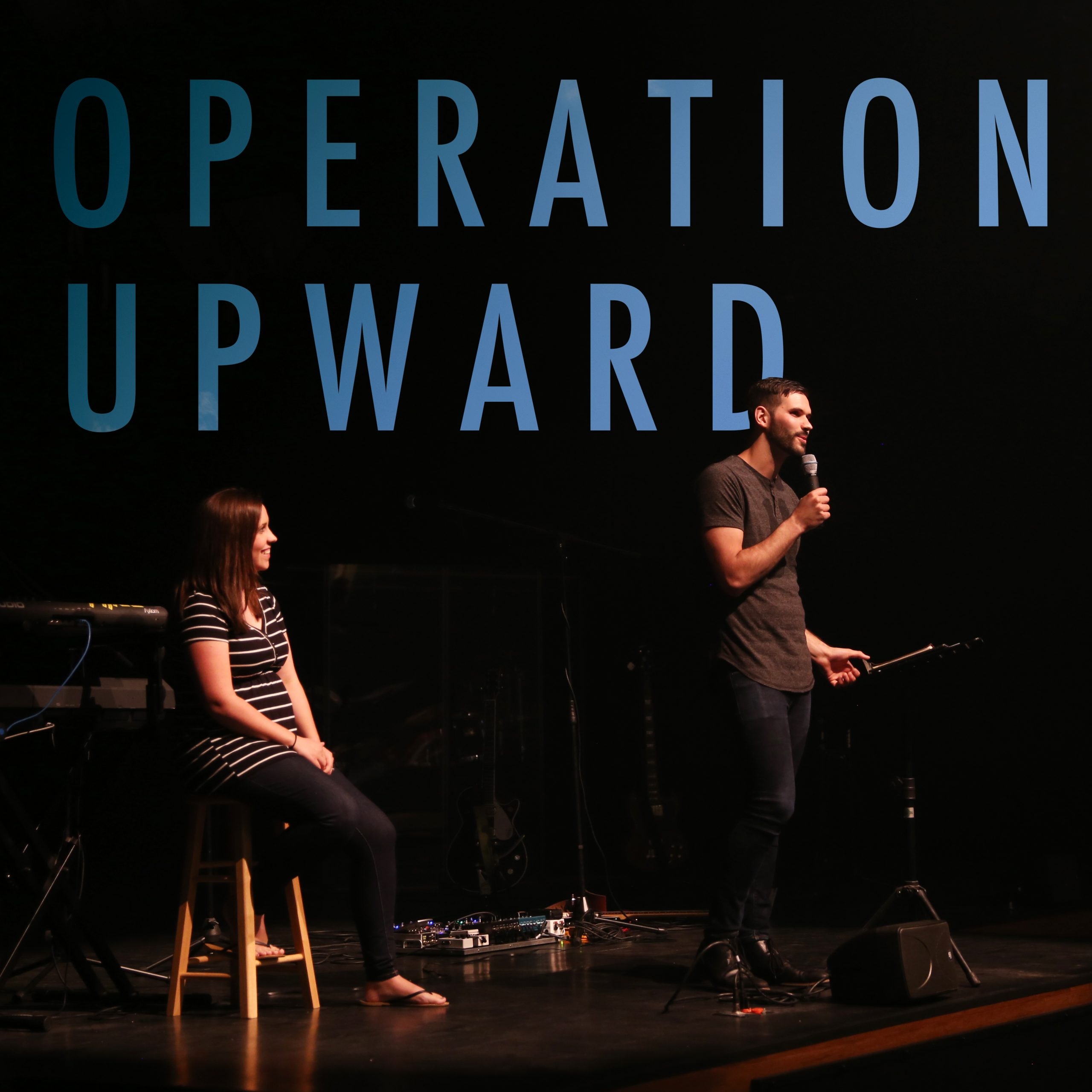 Operation Upward