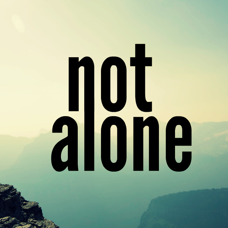 Not Alone: Part 1