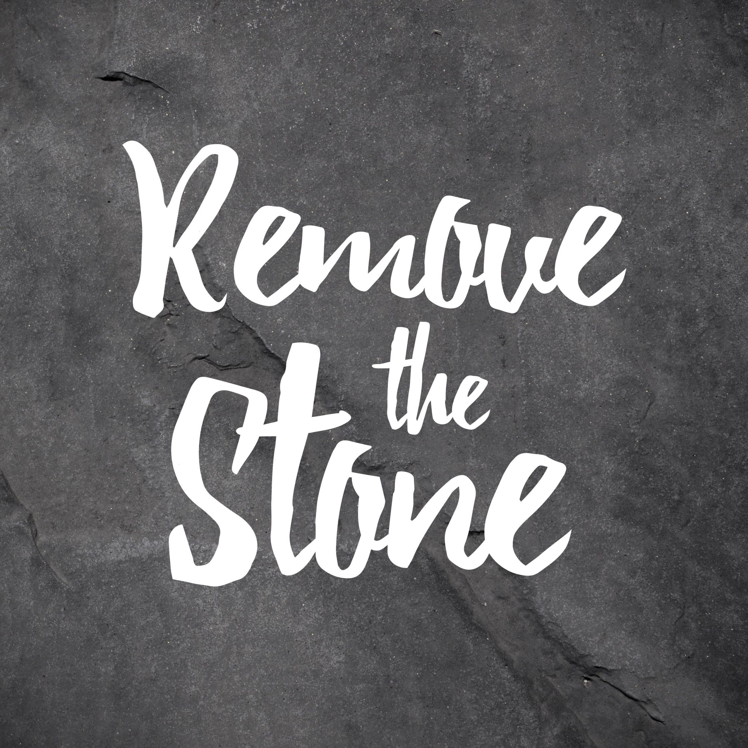Remove the Stone