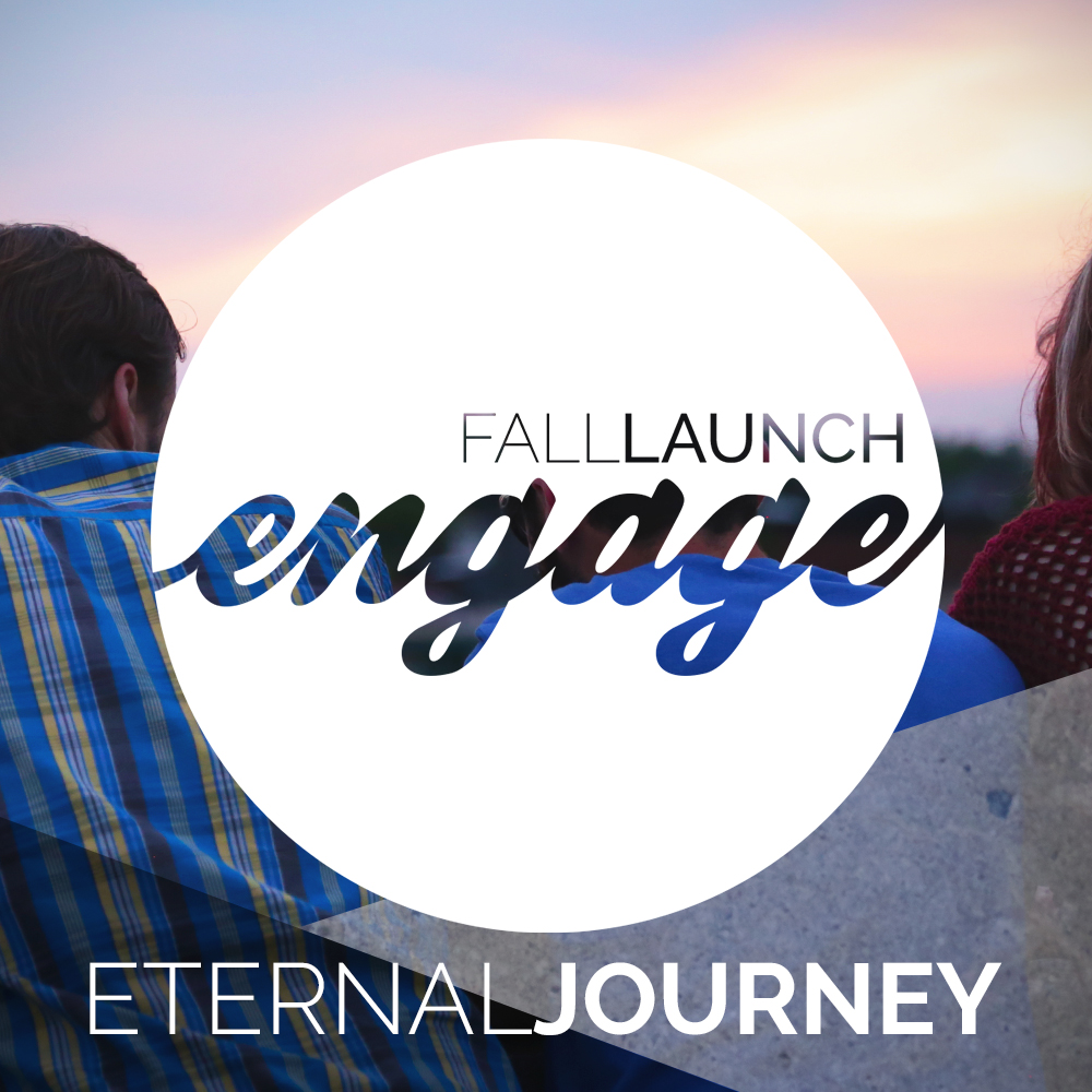 Engage Part 2: Engage Journey