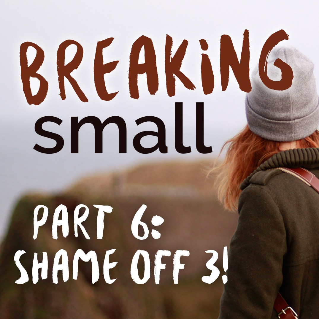 Breaking Small: Part 6
