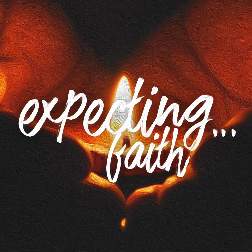 Expecting Faith