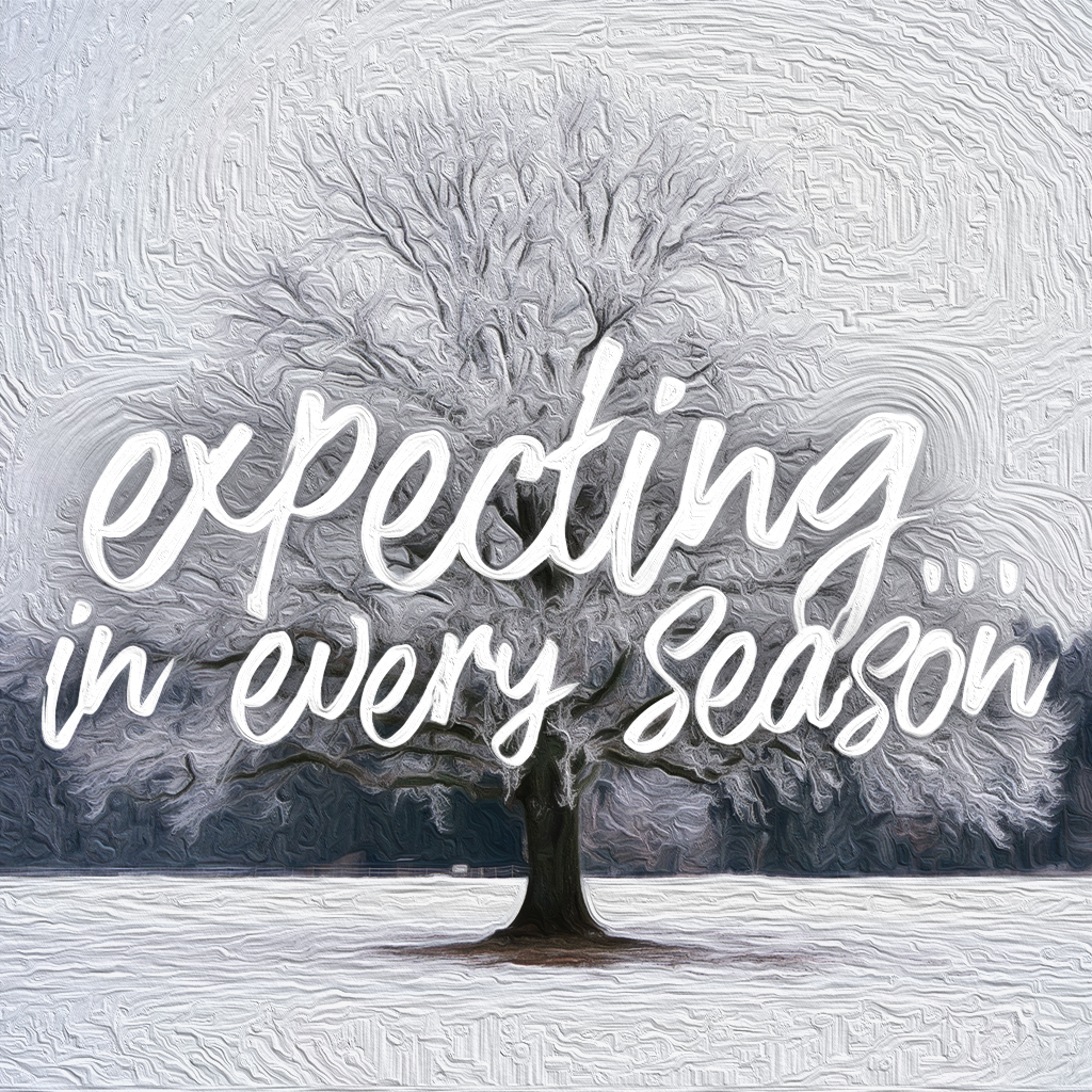Expecting in Every Season