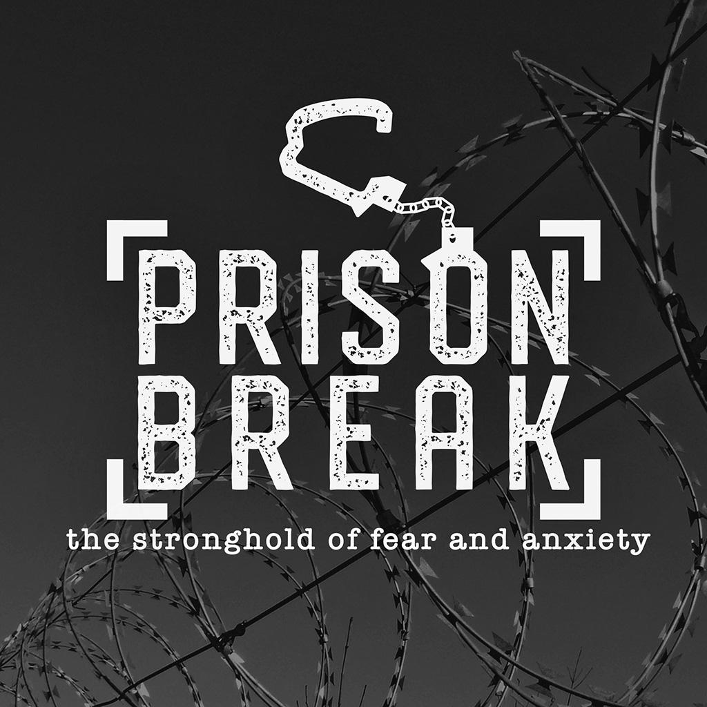 Prison Break: Part 6