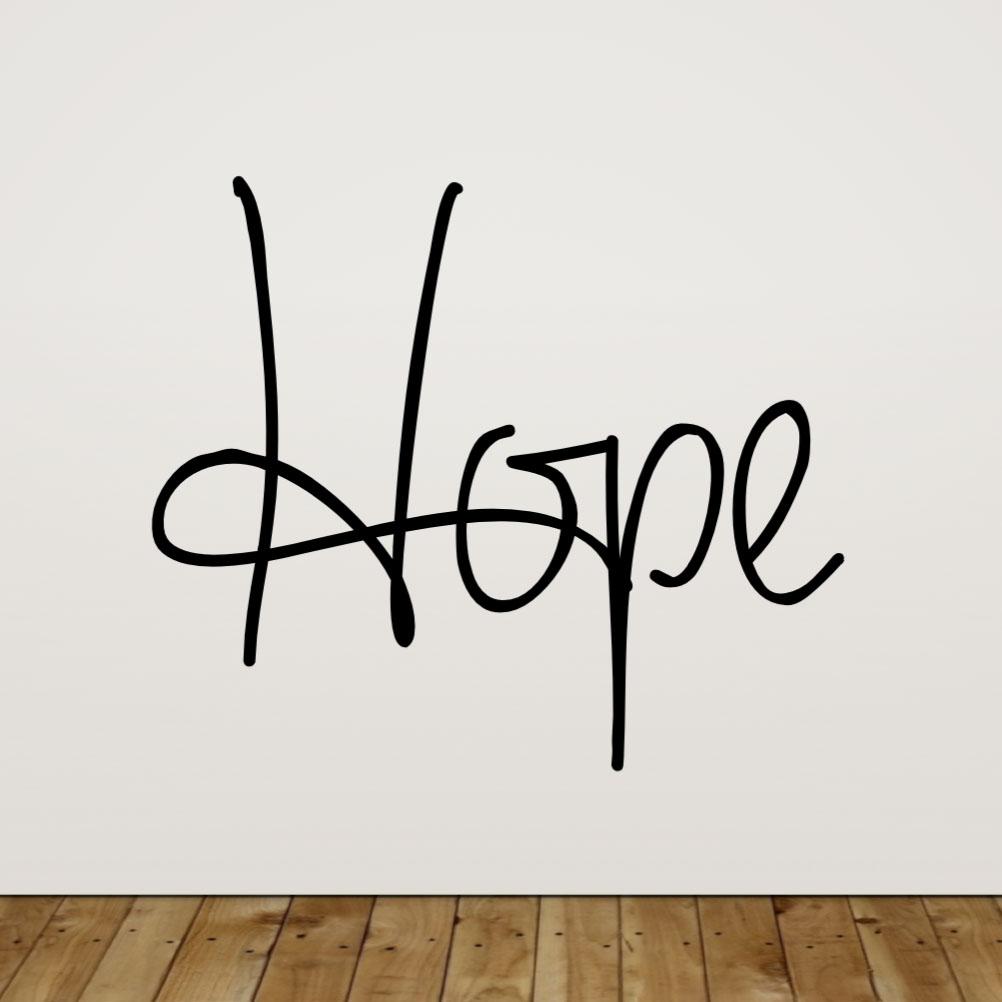 Hope: Part 2