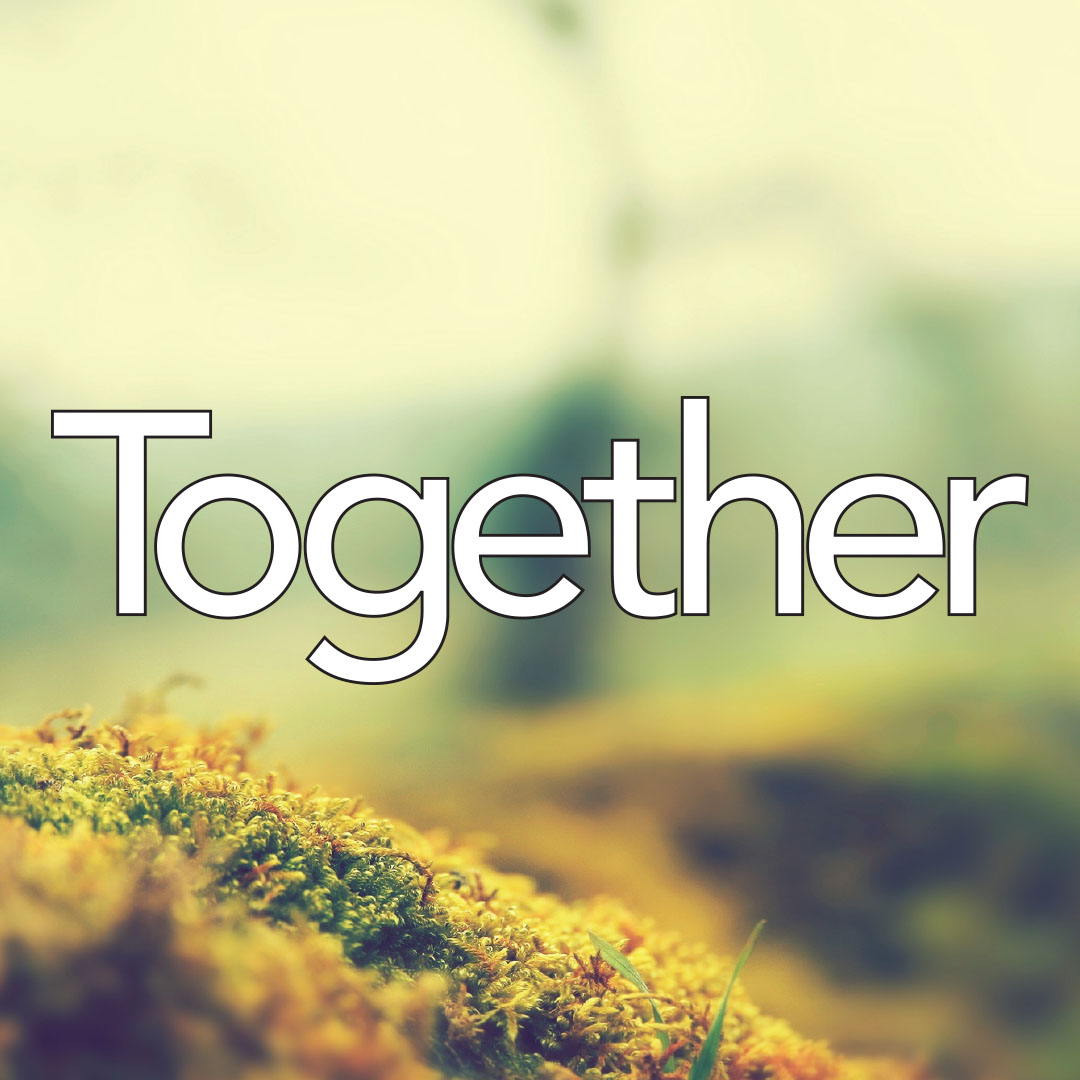 Together: Part 3